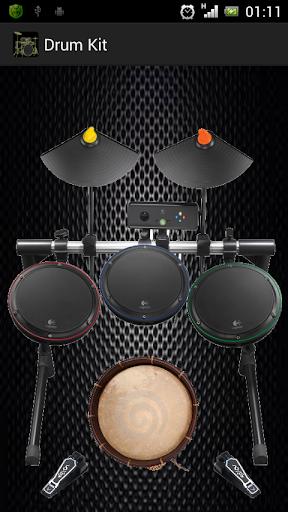 Drum Kit App