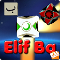 Elif Ba Space Adventure icon