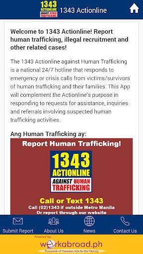 1343 Actionline