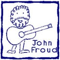 John Froud Be There icon