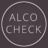 Alcocheck - Alcohol Test