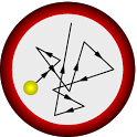 Brownian Motion icon
