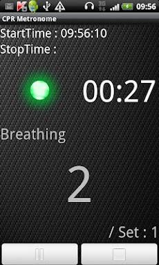 CPR メトロノームのおすすめ画像4