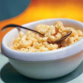 Macaroni And Cheese For Two Recipes.