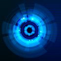 Battery Core Live Wallpaper(F) icon