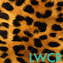 Leopard Print live wallpaper icon