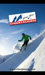 iObertauern - the official Obe - screenshot thumbnail