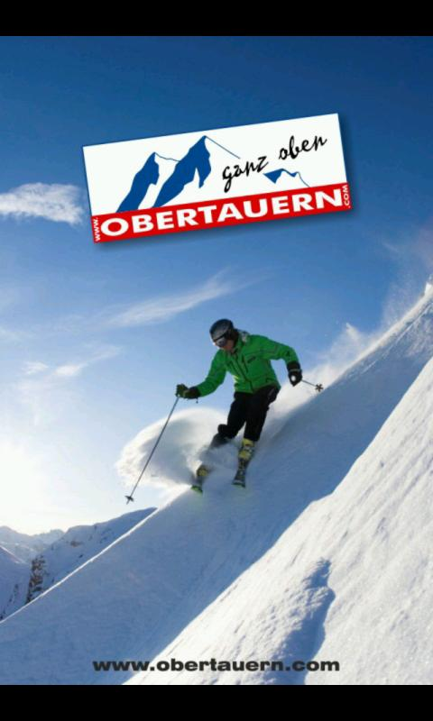 iObertauern - the official Obe - screenshot