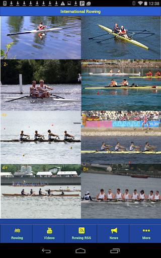International Rowing