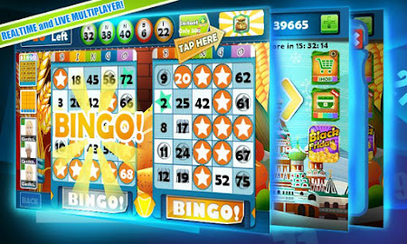 Bingo Fever - Free Bingo Game 1.10 screenshot 347791