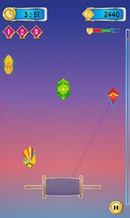 Kite Fever- screenshot thumbnail