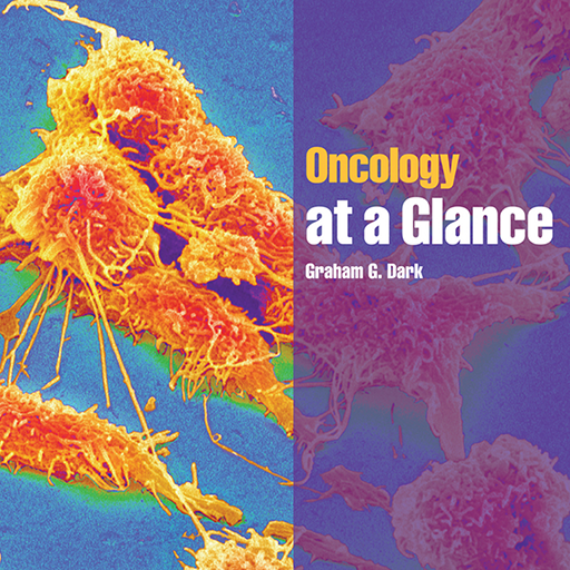 醫療必備App|Oncology at a Glance LOGO-綠色工廠好玩App