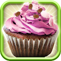 Cupcake Maker-Cooking game logo