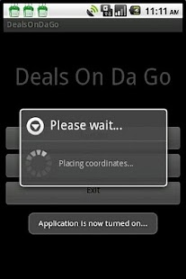 Deals On The Go! - Independent - screenshot thumbnail