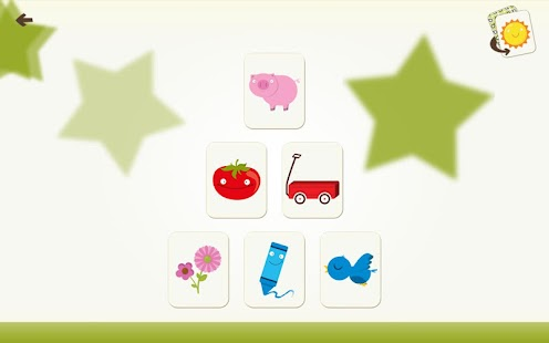 Number Games Match Fun Educational Games for Kids- screenshot thumbnail