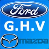 GHV FORD ET MAZDA