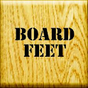 Board Feet Calculator icon