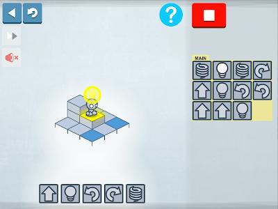 Lightbot - Programming Puzzles v1.4.5