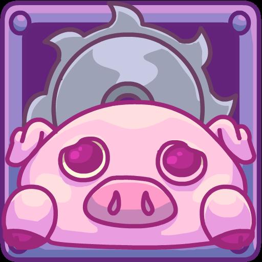 Fallen Bacon 休閒 App LOGO-硬是要APP
