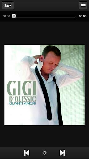 【免費音樂App】GIGI D'ALESSIO-APP點子