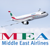Middle East Airlines-Air Liban