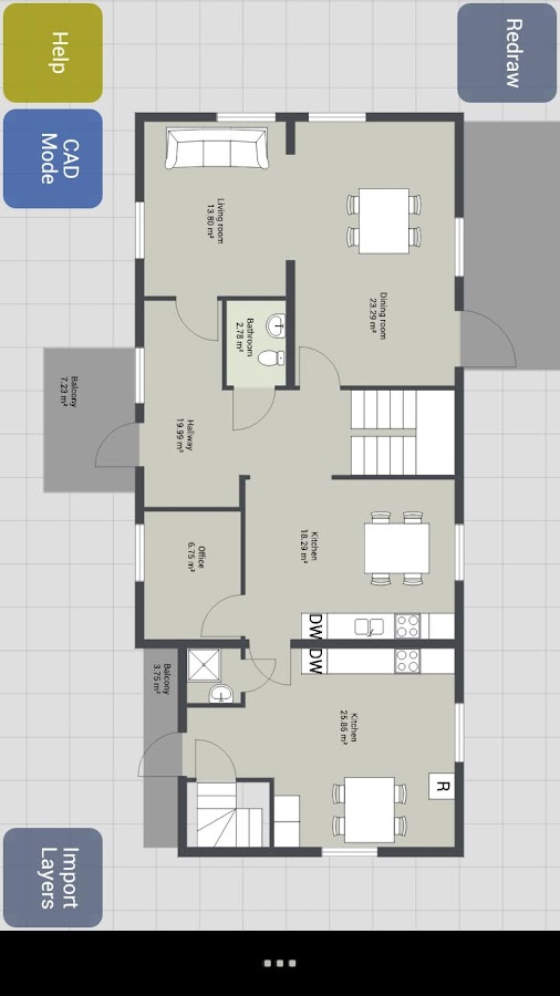Inard Floor Plan Android Apps on Google Play