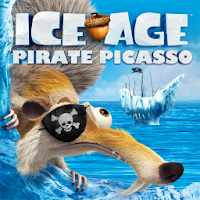 Ice Age: Pirate Picasso 1.13