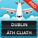 FLIGHTS Dublin Airport Pro icon