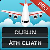 Dublin Airport DUB Pro