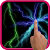 Electric Screen Live Wallpaper file APK for Gaming PC/PS3/PS4 Smart TV