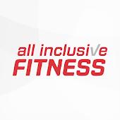 all inclusive Fitness