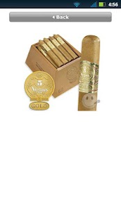 Cigar Deals - screenshot thumbnail