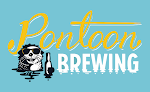 Logo of Pontoon Cinnamon Spiced Porter