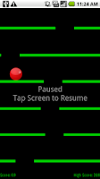 Screenshot of DropDown