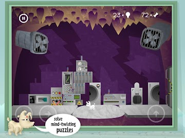 MIMPI 2d platformer Screenshot 8