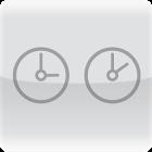 CG Chess Clock Free icon