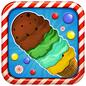 Ice Cream Maker – Kitchen Game