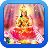 Rigvedokta Shri Suktam