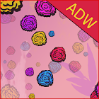 Flowers Theme for ADW Launcher icon