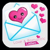 Love & Romantic Letters