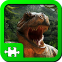Puzzles: Dinosaurs icon