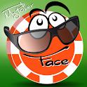 MyPokerFace logo