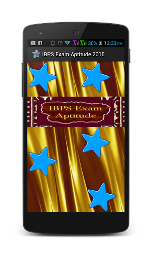 IBPS Exam Aptitude 2015