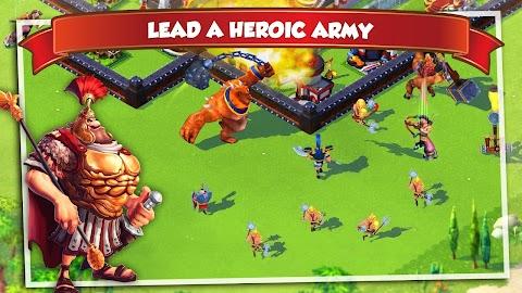 Total Conquest Screenshot 19