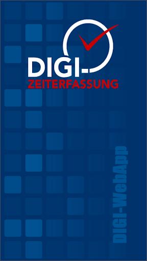 DIGI-WebApp Pro