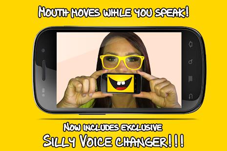 Blabber Mouths + Voice Changer
