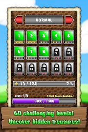 CastleMine Screenshot 4