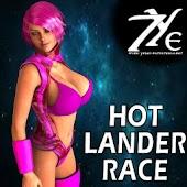Hot Lander