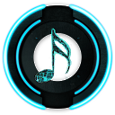 Music Maniac - Mp3 Downloader mobile app icon
