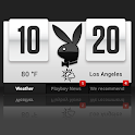 Playboy Updates Widget logo